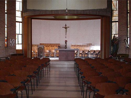 Cappella San Giuseppe