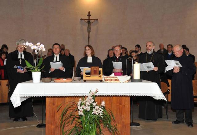 50° anniversario della Cappella di San Giuseppe: simbolo storico dell'Ecumenismo in Italia