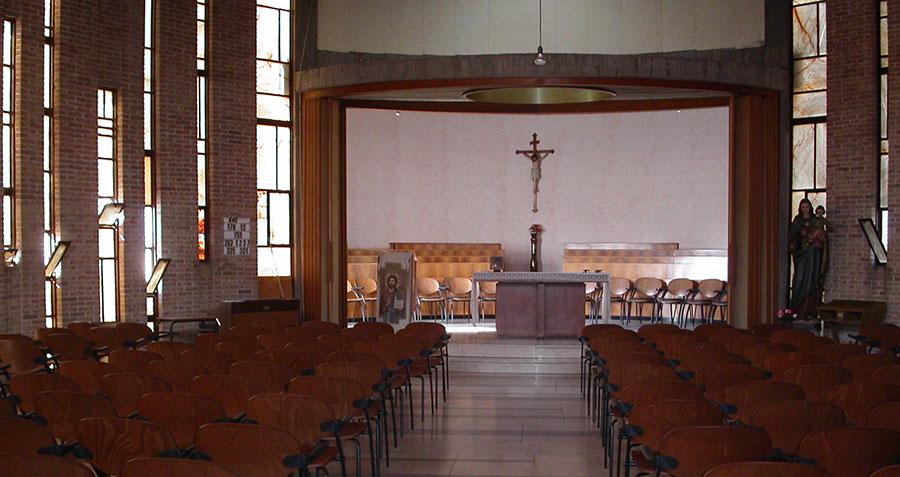 Cappella Ecumenica San Giuseppe