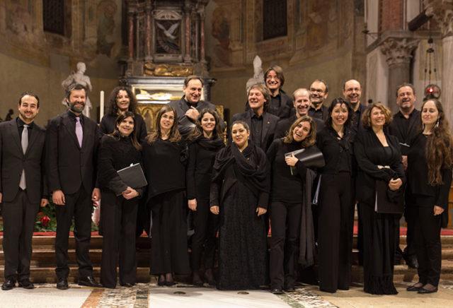 """Concerto """"Ave dulcissima Maria"""" – 20 aprile 2016, Santuario di Monteortone"""