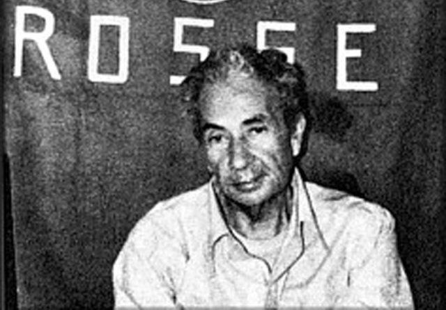 Ricordo di Aldo Moro, 9 maggio 1978 – 9 maggio 2016