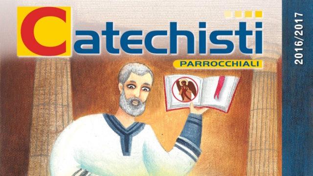 Nuovo anno catechistico 2016-17
