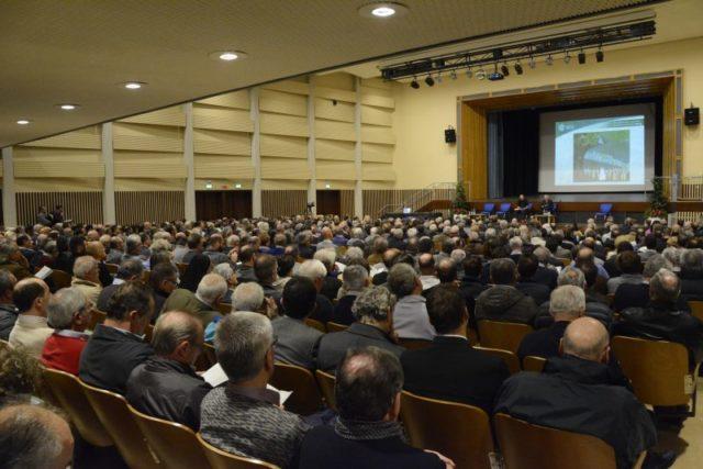 Rapporto annuale dell'Ente Diocesi di Padova
