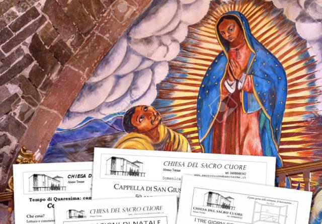 Bollettino parrocchiale – Natale 2017/2