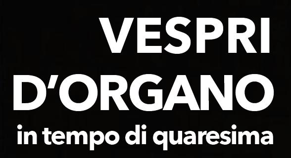 Vespri d'Organo