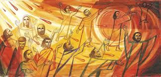 6. Domenica di Pasqua – La riflessione di don Angelo